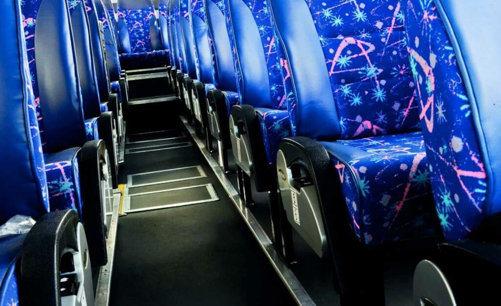 Voyage organisé en autocar